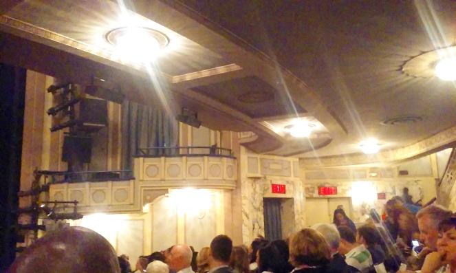Broadway comédie musicale : chicago