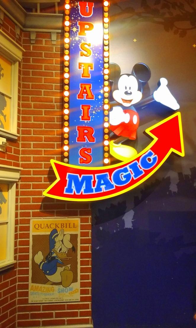 Disney Store Time Square