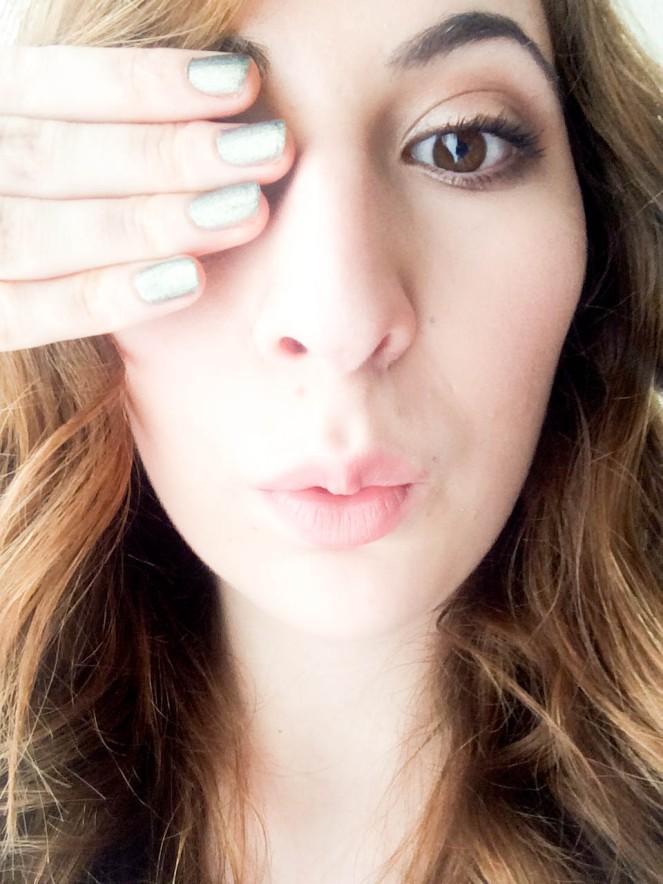 makeup remover coconut oil