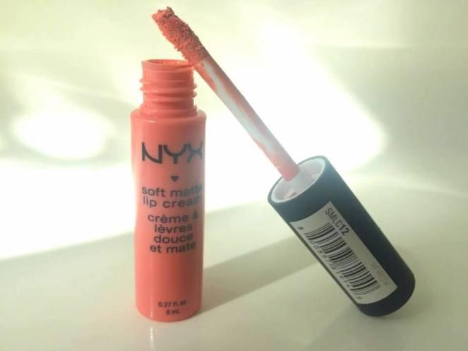 Buenos aires lipstick