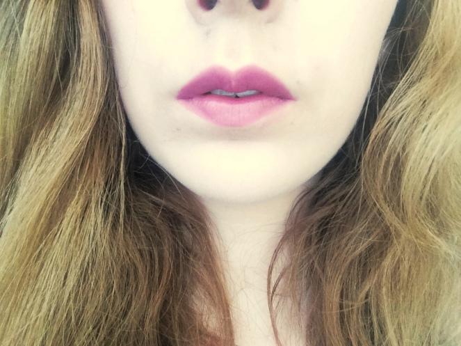 matte lipstick colourpop