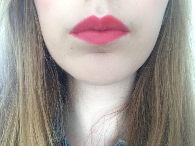 Matte lipstick cushion sephora