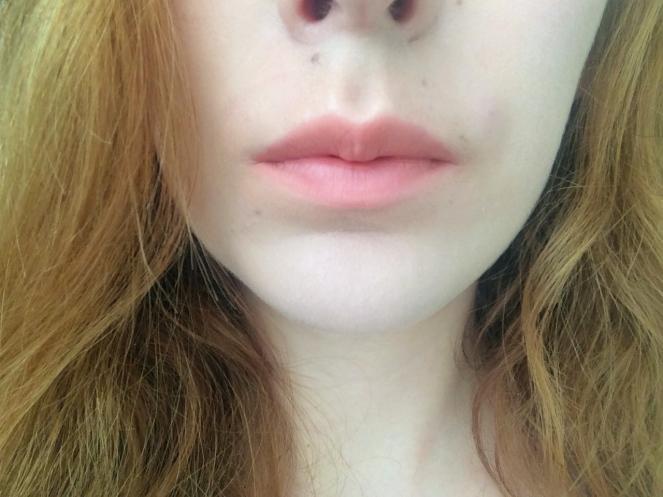 Matte lipstick nyx