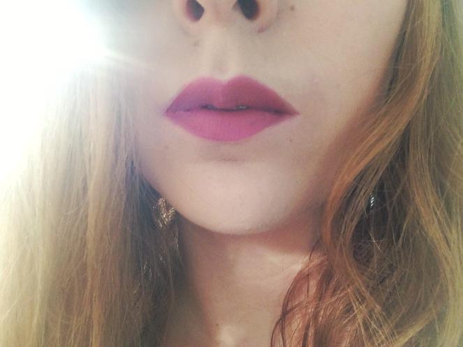 rouge à lèvres sans transfert sephora